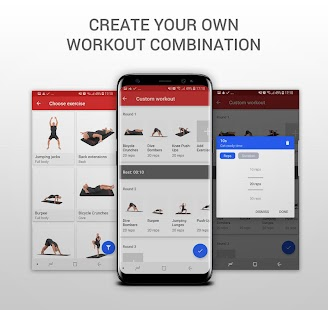 Lose Weight in 20 Days PRO Screenshot
