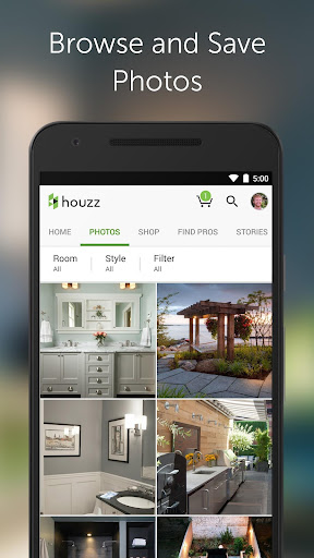 Houzz Interior Design Ideas For PC