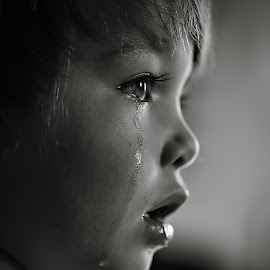 Emotions  by Lidy Kerr - Babies & Children Child Portraits (  )