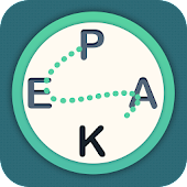 Download Letter Peak - Word Search Up APK on PC