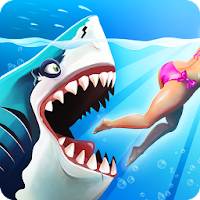 Hungry Shark World pour PC (Windows / Mac)
