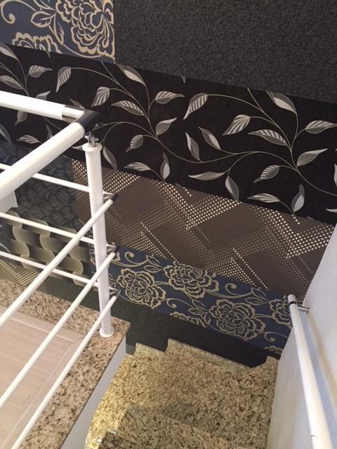 Escada interna