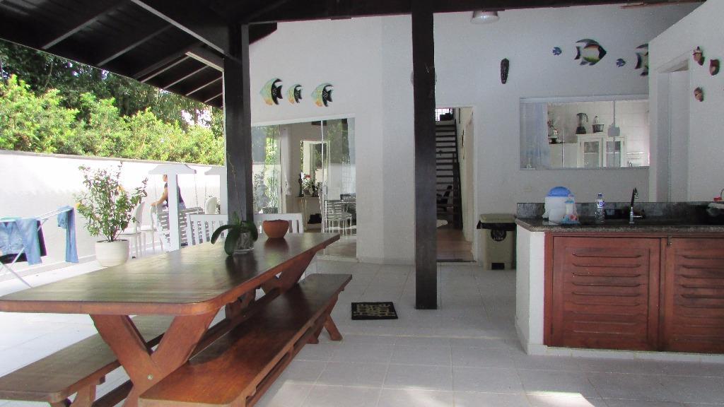 Casa 4 Dorm, Riviera de São Lourenço, Bertioga (CA0333) - Foto 5