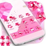 Heart Theme Apk