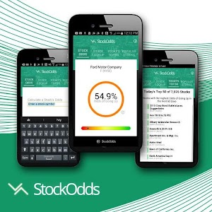 StockOdds for Android