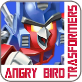 Tips:Angry Birds Transformers APK for Blackberry