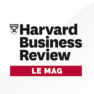 Harvard Business Review Icon