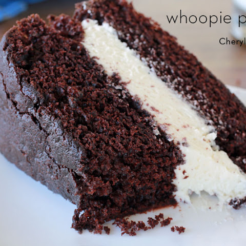 10 Best Whoopie Pie Filling Without Fluff Recipes | Yummly