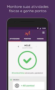 App Pontos por exercício Heartbit APK for Kindle