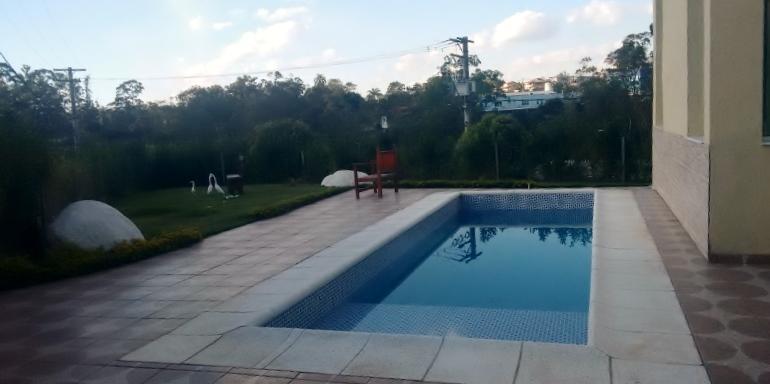Casa 5 Dorm, New Ville, Santana de Parnaiba (CA0912) - Foto 16