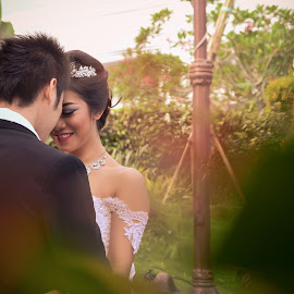 by Agus Blond - Wedding Bride