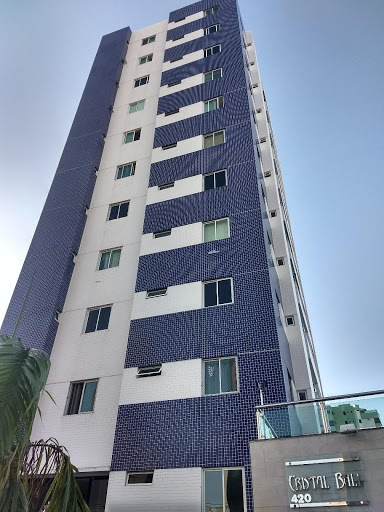 Apartamento com 3 dormitórios à venda, 112 m² por R$ 450.000,00 - Manaíra - João Pessoa/PB