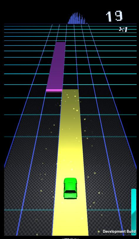 Super Retro Drive Screenshot 4