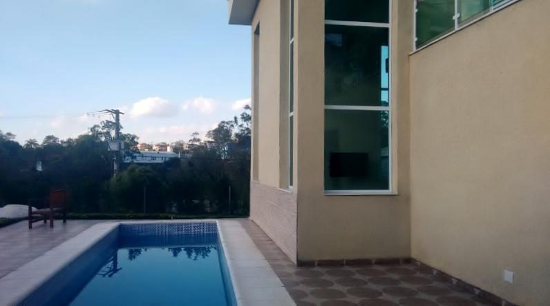 Casa 5 Dorm, New Ville, Santana de Parnaiba (CA0912) - Foto 19