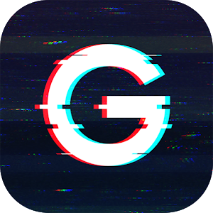 3D Glitch Photo Effects - Camera VHS Camcorder For PC / Windows 7/8/10 / Mac – Free Download