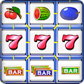 777 Slot Fruit APK for Bluestacks