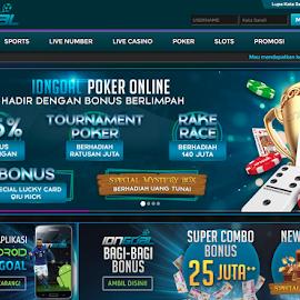 Situs Judi Online IdnGoal by Idn Goal - Web & Apps Pages ( bandar judi, bandar bola, bandar poker, judi slot, judi bola, taruhan gratis, agen bola, agen poker, agen casino, bandar casino, idngoal, judi casino, judi online, bandar slot, judi poker, agen slot )