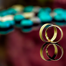 by Ohmz Pineda - Wedding Details