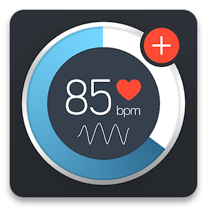 Cover art Instant Heart Rate - Pro