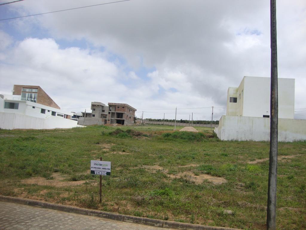 Terreno residencial à venda, Santo Antônio, Garanhuns.