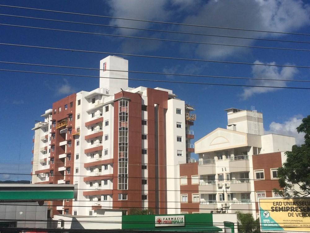 Imagem Apartamento Florianópolis Agronômica 2016522