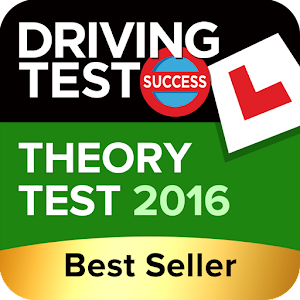 Theory Test UK 2016 DTS