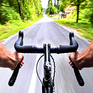 Urban Biker For PC / Windows 7/8/10 / Mac – Free Download