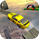 Impossible Taxi Driving Simulator Tracks