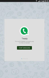 App Treaty APK for Windows Phone