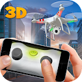 Game RC Drone Flight Simulator 3D apk for kindle fire