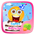 FREE-GO SMS EMOTICON 2 STICKER APK for Bluestacks