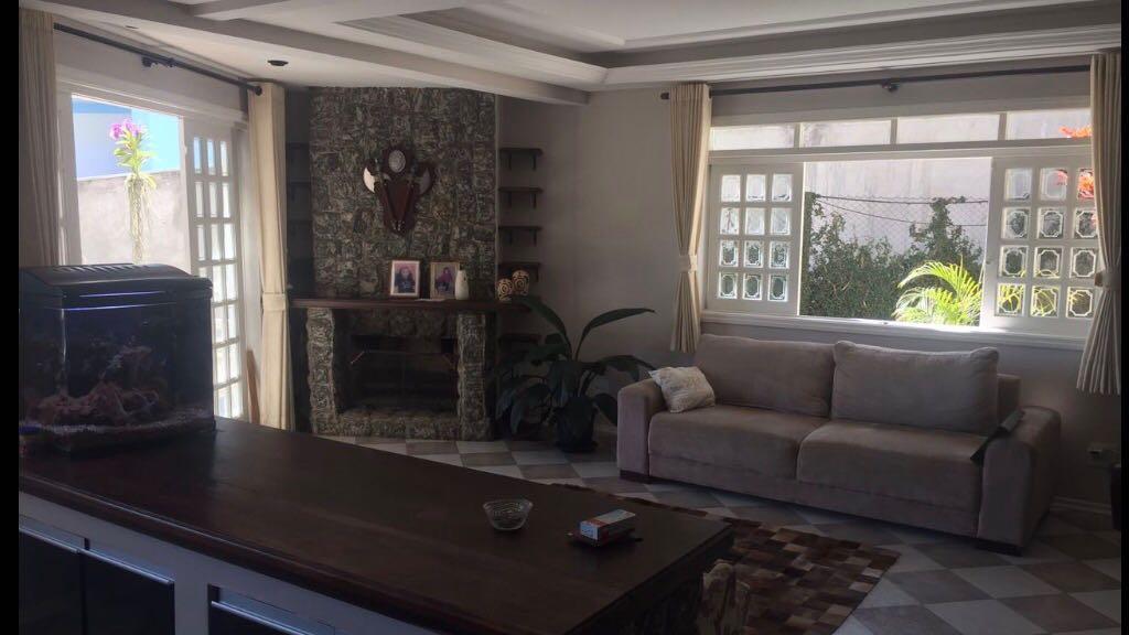 Casa residencial à venda, Alpes dos Araçás (Jordanésia), Cajamar - CA0438.
