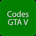 Codes GTA V