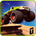 Monster Truck Rider 3D for Lollipop - Android 5.0
