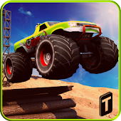 Monster Truck Rider 3D APK for Lenovo