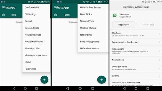 Free Free WhatsApp Messenger Update Tips APK for Windows 8