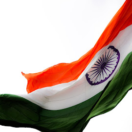 My Pride by Amit Karn - Novices Only Objects & Still Life ( pride, flags, flag, national, india, country )