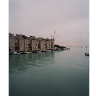 Giovanni Cocco, At what time does Venice Close X