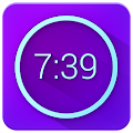 App Neon Alarm Clock Free APK for Kindle