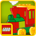 Game LEGO® DUPLO® Train version 2015 APK