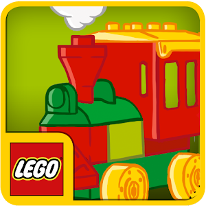 LEGO® DUPLO® Train for Android