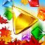 Cascade: Spin & Match Gem Puzzle App