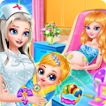 Game Pregnant Give Birth A Baby 2 APK for Windows Phone
