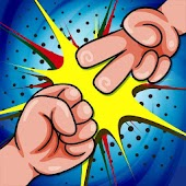 Game Rock Paper Scissor Epic Battle APK for Windows Phone