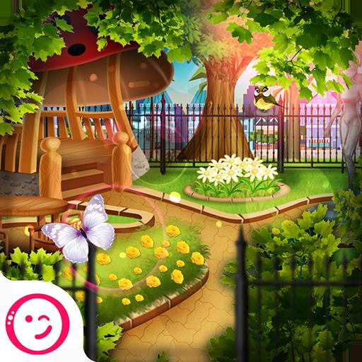 Garden Decoration (game)