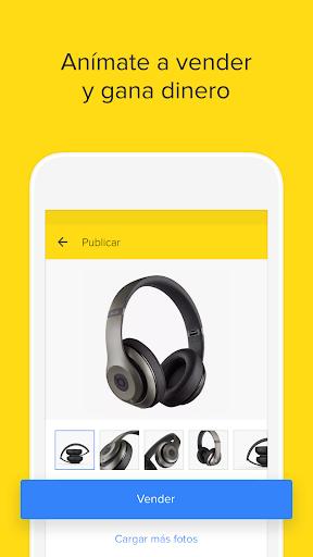 Mercado Libre: Encuentra tus marcas favoritas screenshot 5