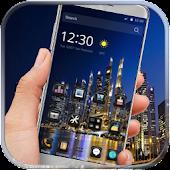 App City Night Theme APK for Windows Phone