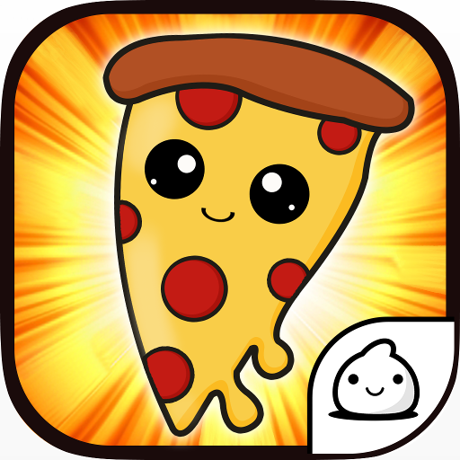 Pizza Evolution - Flip Clicker (game)