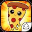 Pizza Evolution - Flip Clicker