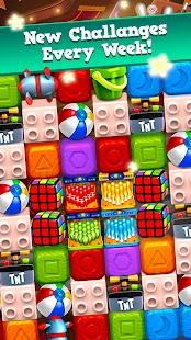 Toy Blast- screenshot thumbnail